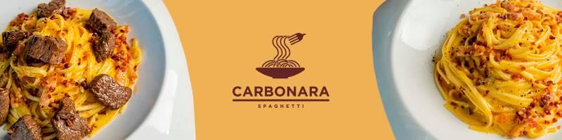 Carbonara by Hao