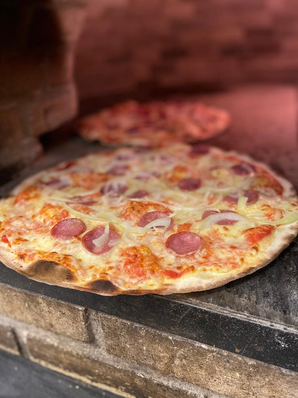 Santa Marta Pizza