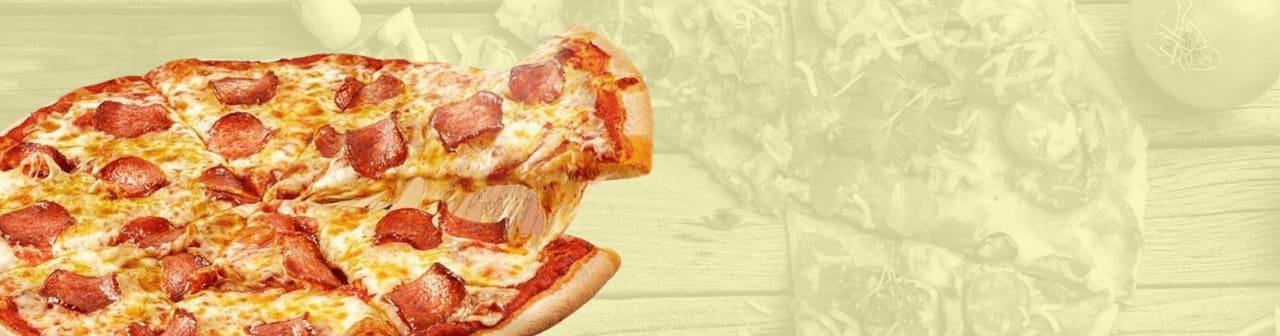 Pizzaria Shalom