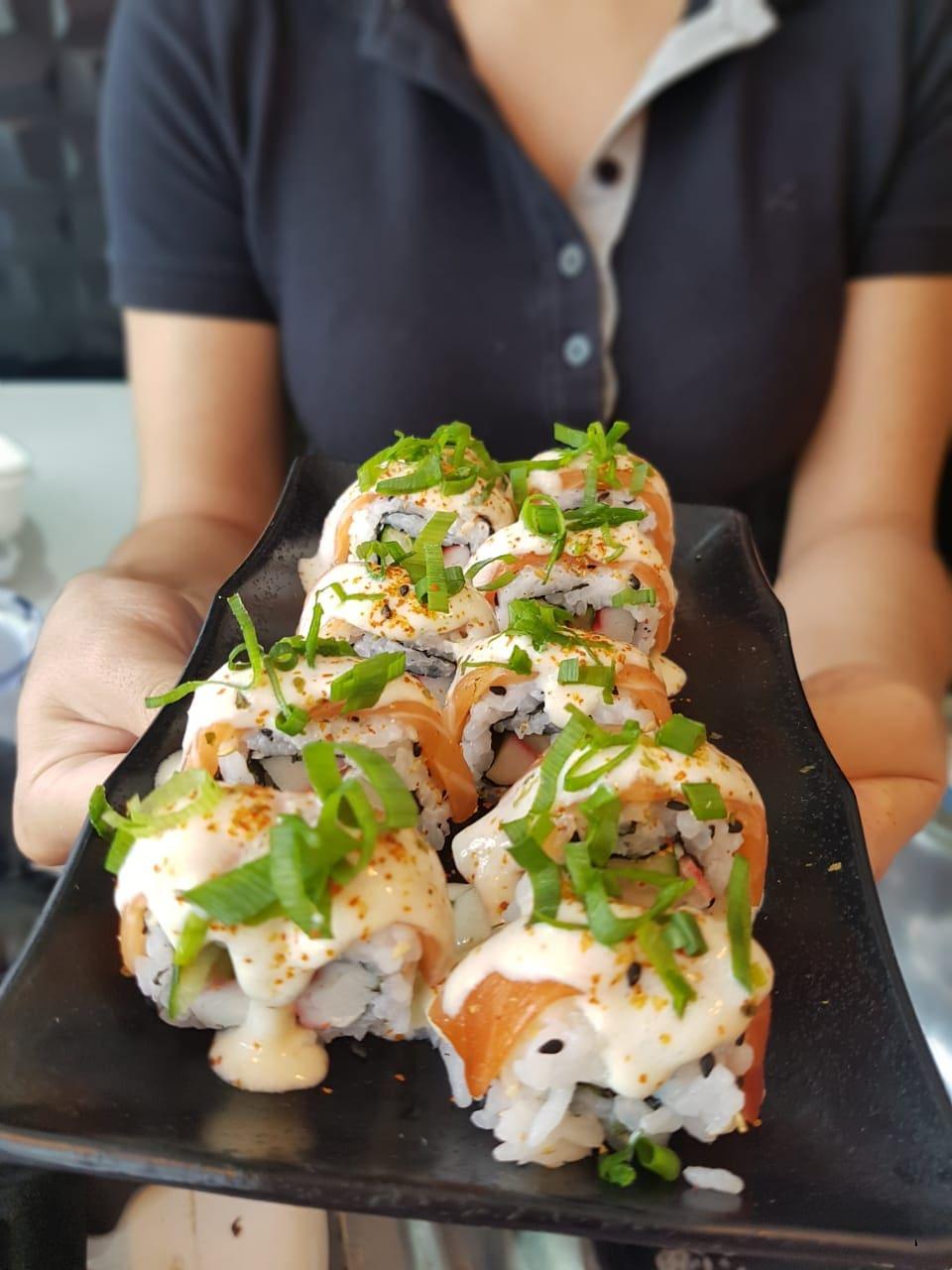 Kandai Temaki e Sushi