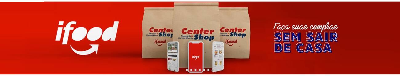Center Shop Cid. Baixa