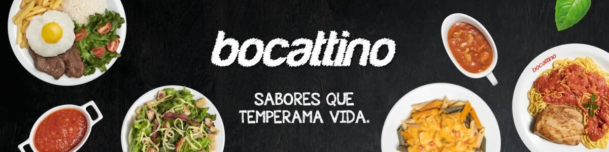 Bocattino - São Leopoldo