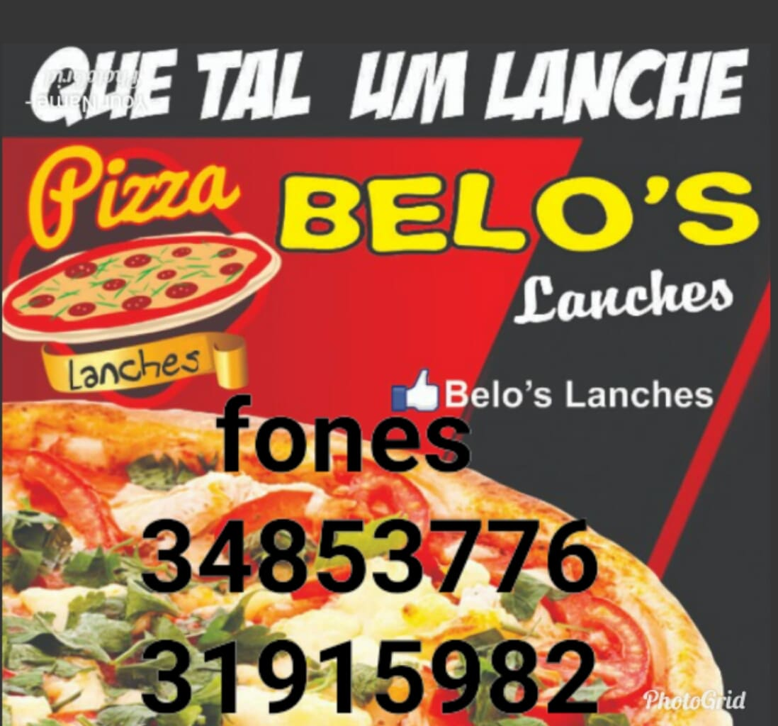Belo's Lanches