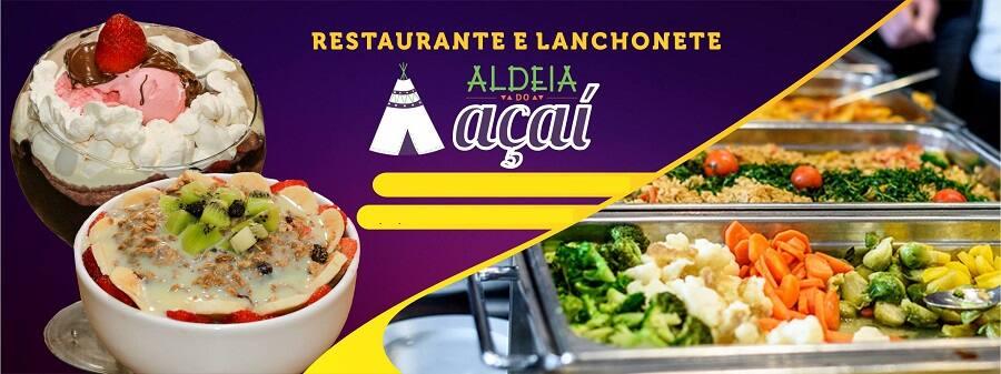 Restaurante Aldeia do Açai Araguari