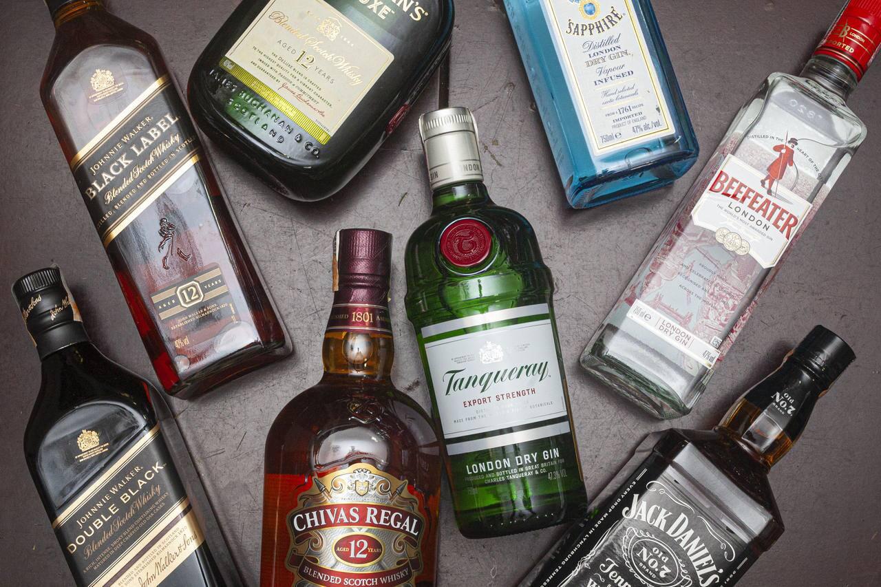 O Concorrente - Distribuidora de Bebidas