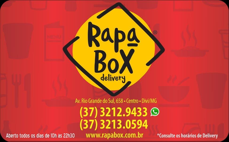 Rapabox Delivery