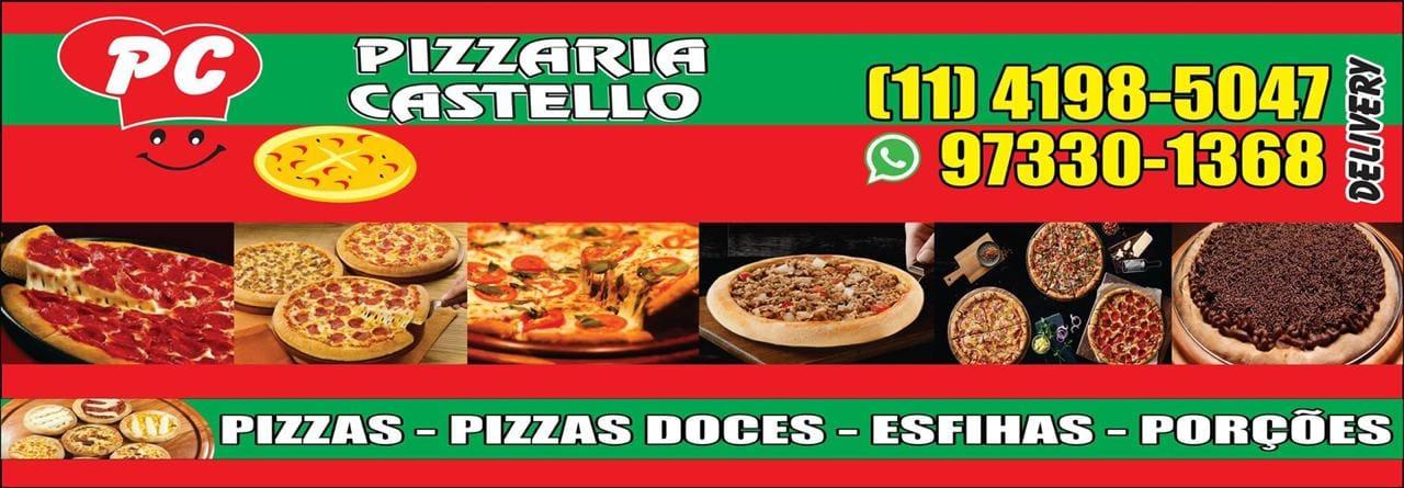 Pizzaria Castello