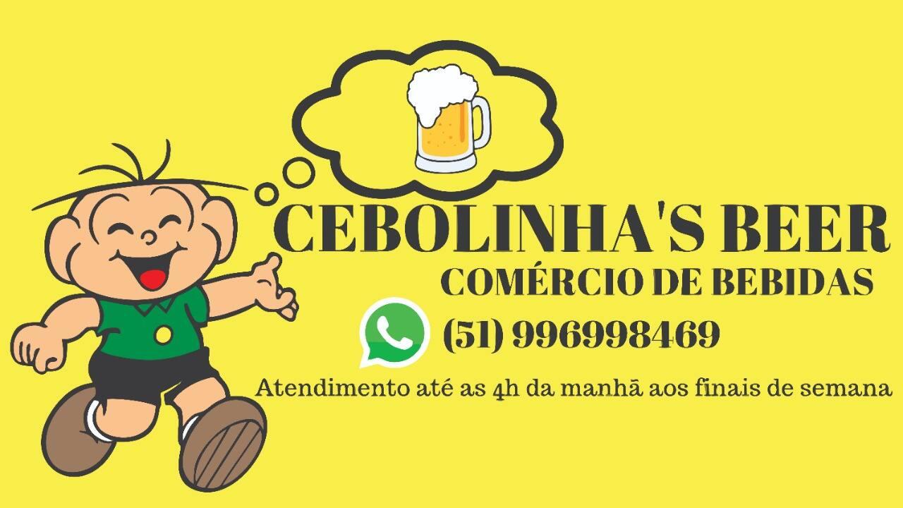 Cebolinha's Beer