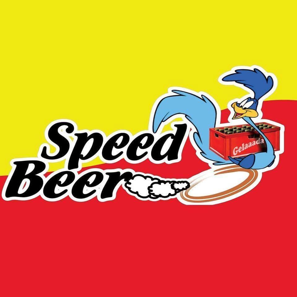 Speed Beer