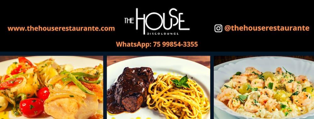 The House Restaurante