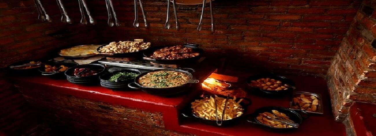 Restaurante Le Divin