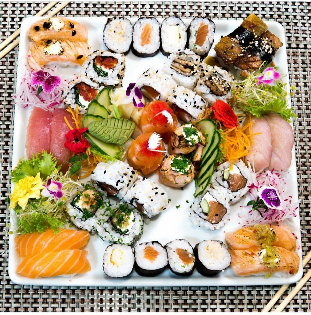 Daizu Sushi Lounge Bar