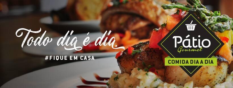 Pátio Gourmet Restaurante -Morada do Sol