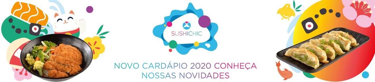 Sushichic - Nova Lima