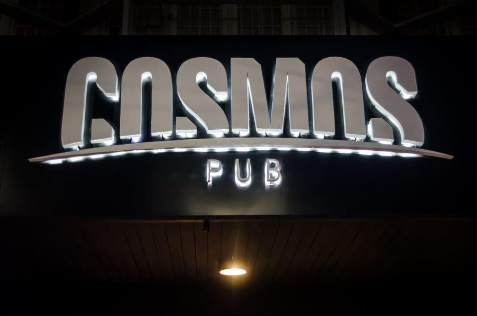 Cosmos Pub