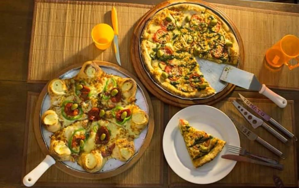 Pizzaria Dona Gertrudes