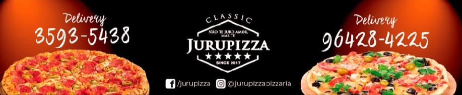 Jurupizza Pizzaria e Petiscaria