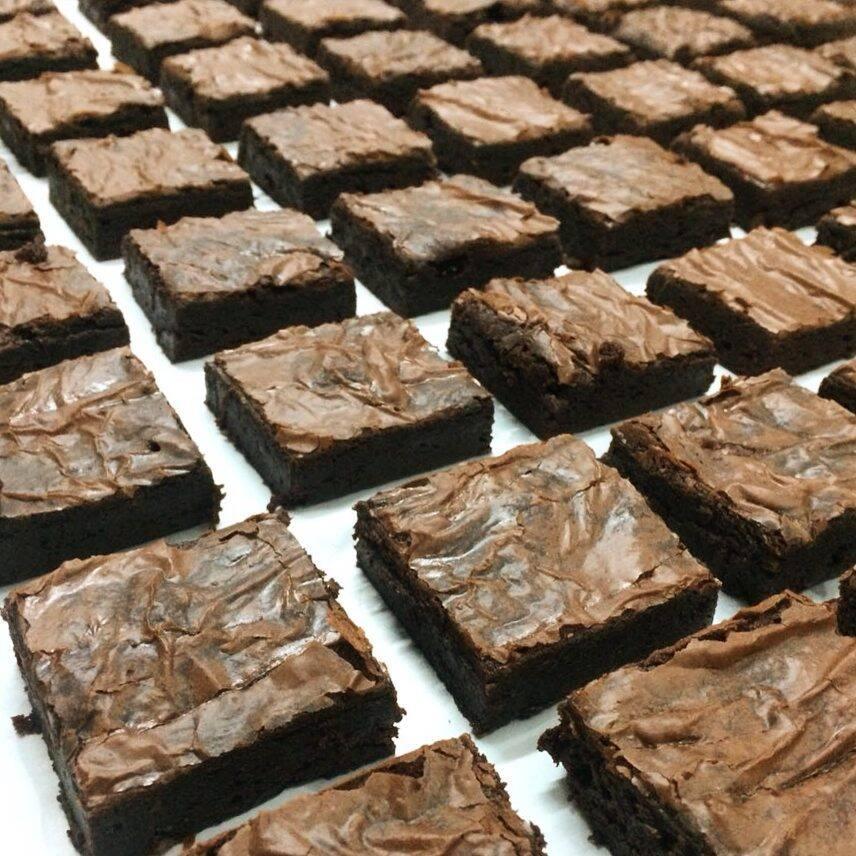 La Passione Brownies