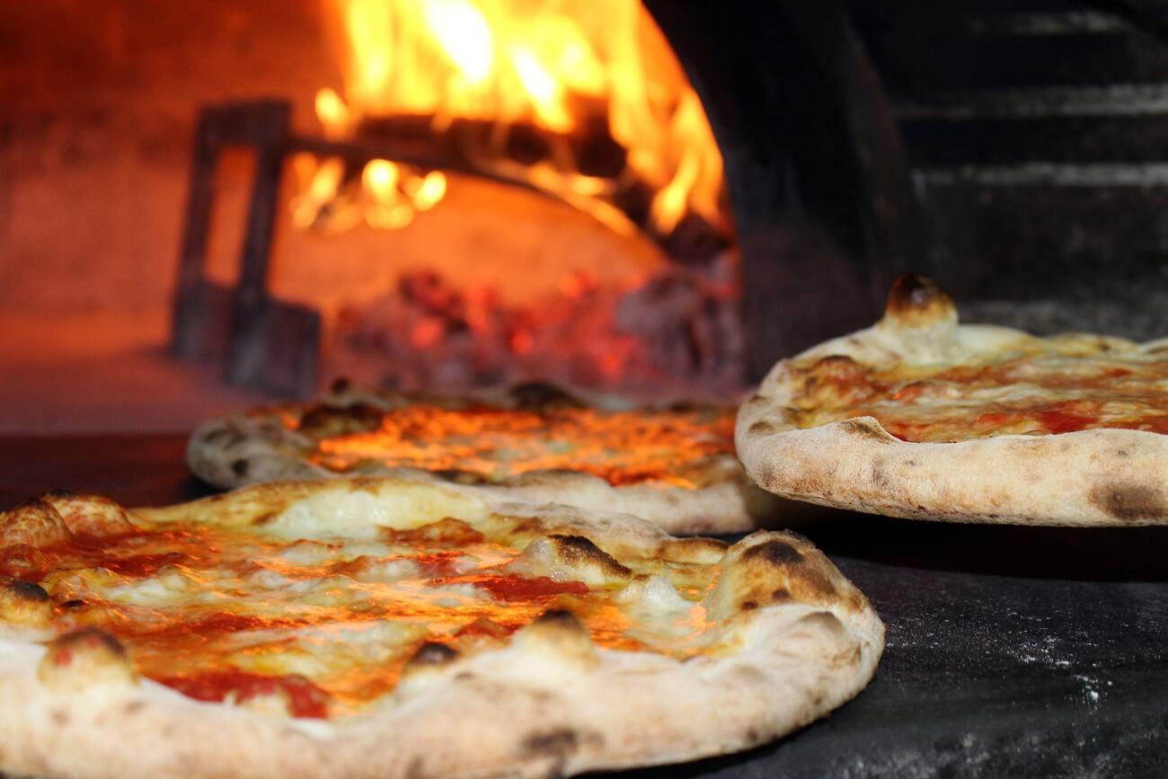 Oficina das Pizzas