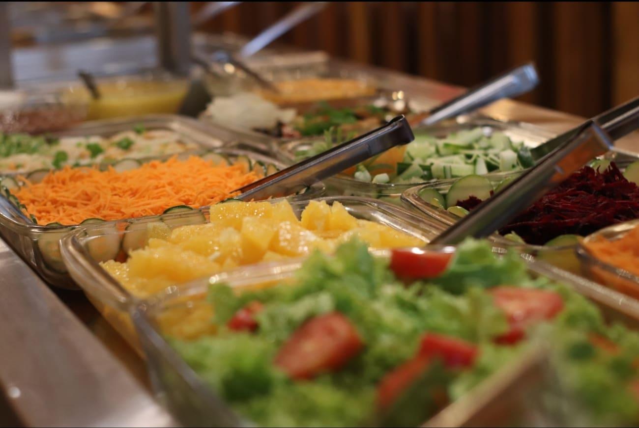 Restaurante Casa Di Nonna