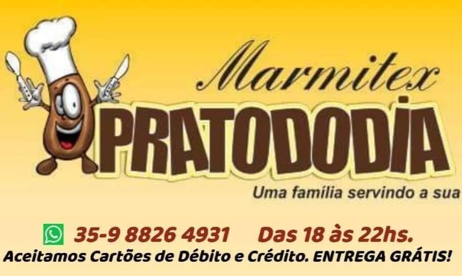 Marmitex Pratododia