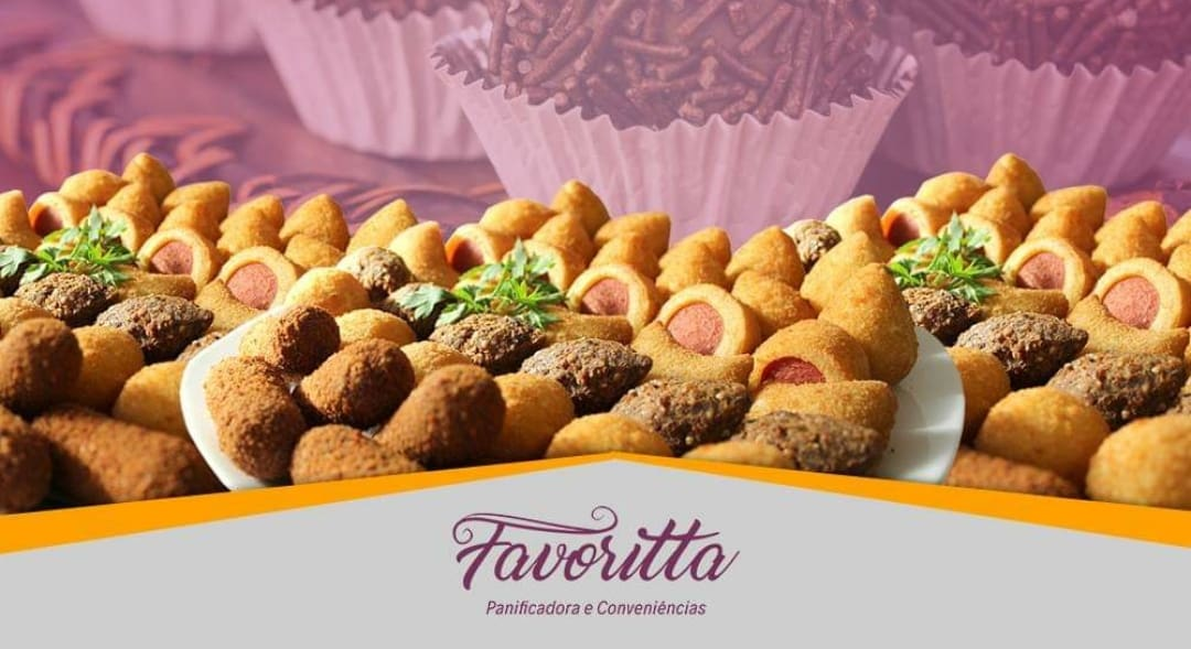 Favoritta Padaria Restaurante Pizzaria