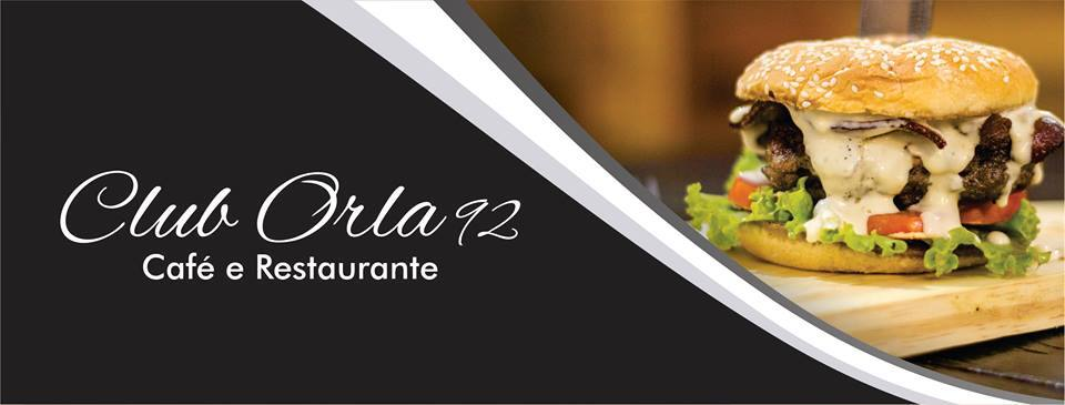 Club Orla 92- Cafe e Restaurante