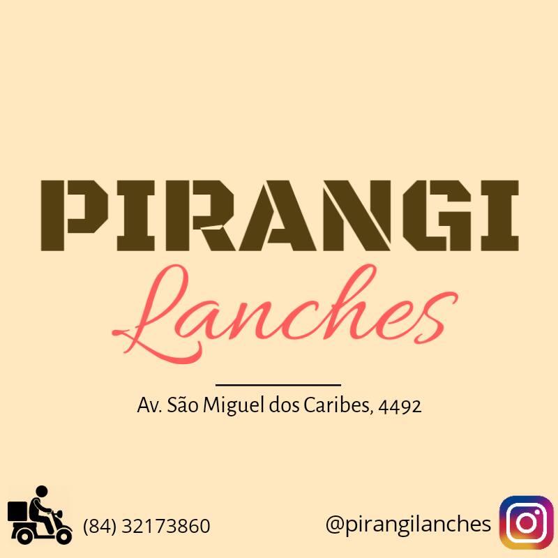 Pirangi Lanches