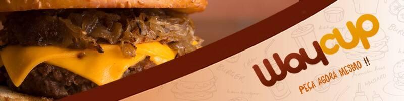 Waycup Burger