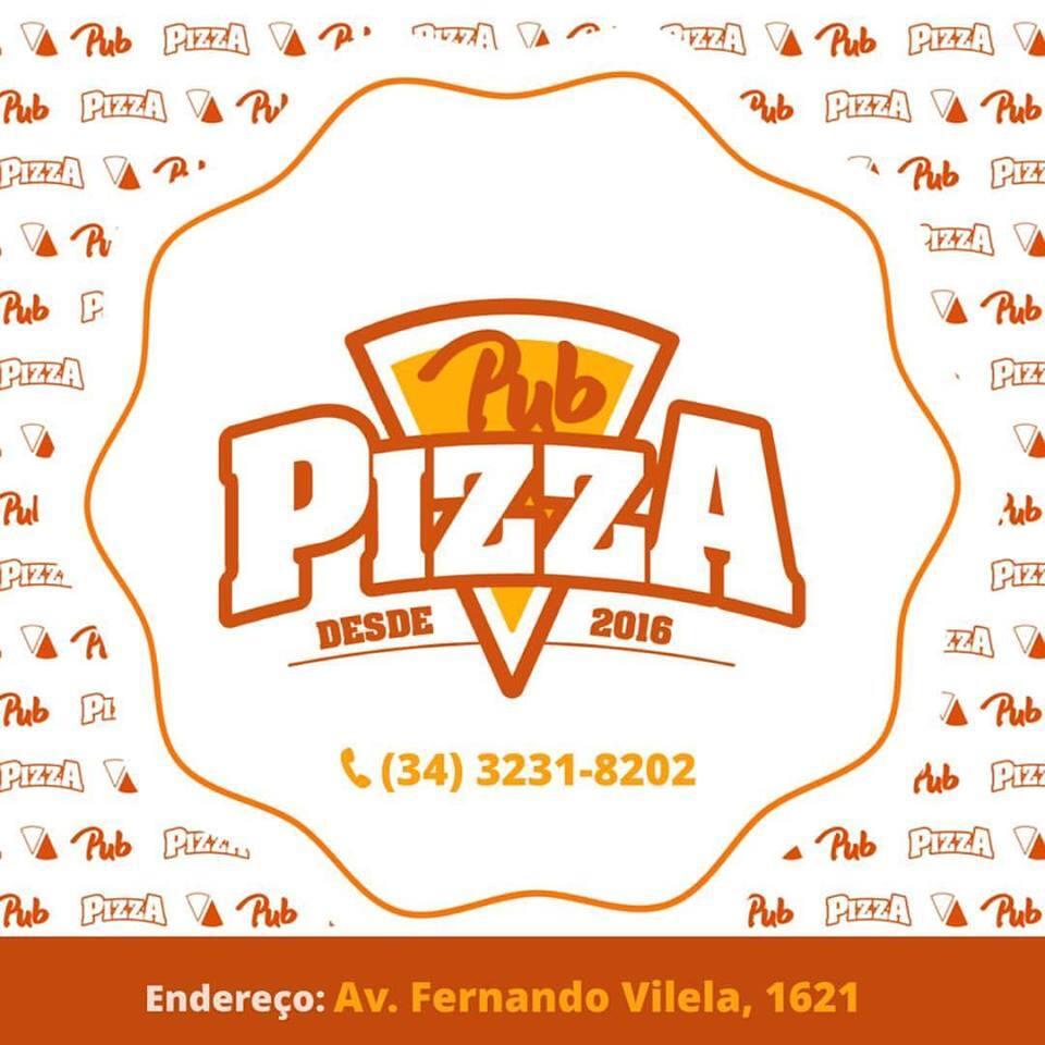 Pub Pizza e Espetos