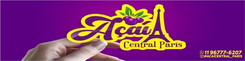 Açaí Central Paris