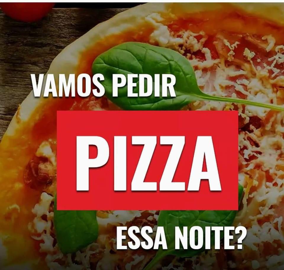 Pizzaria Jk