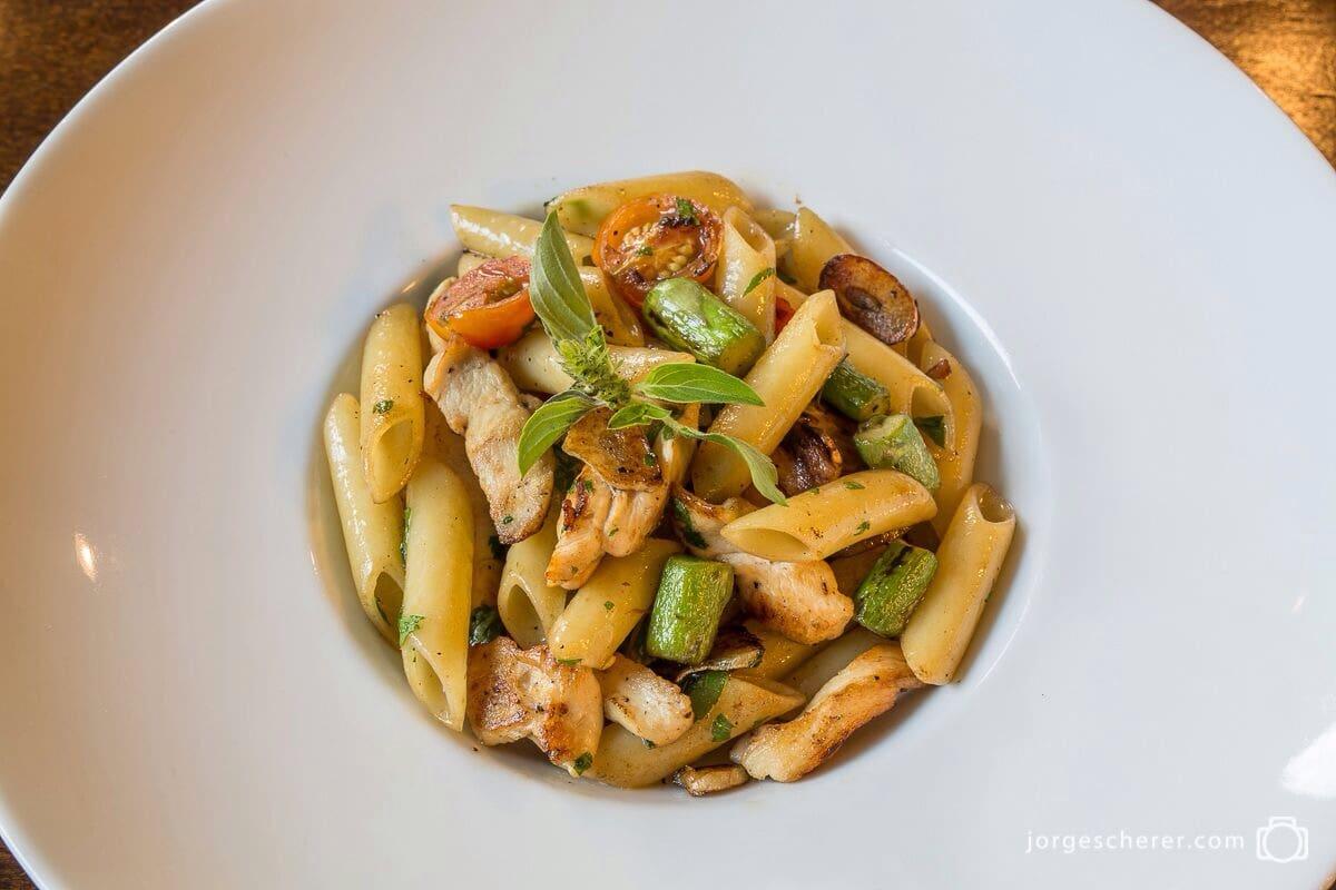 Marquez Gastronomia Contemporânea