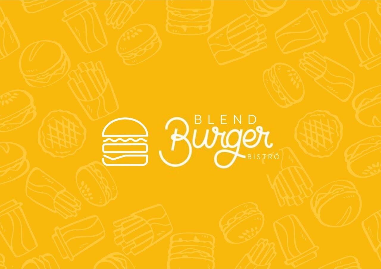Blend Burger Bistrô