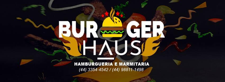 Burguer Haus - Hamburgueria