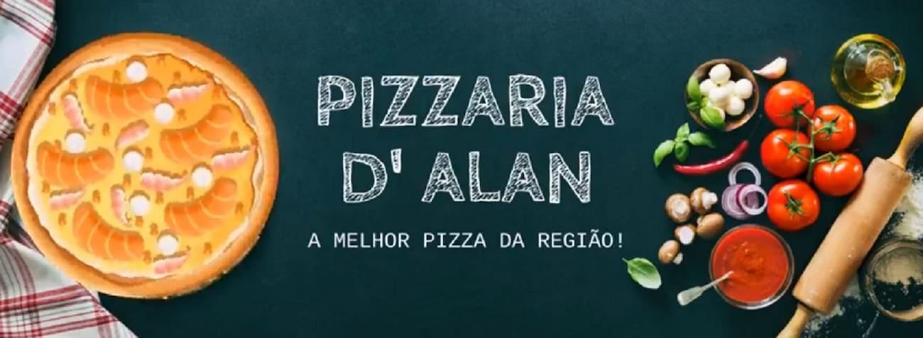 Pizza D'´alan