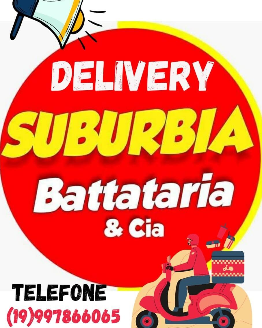 Suburbia Battataria e Marmitaria