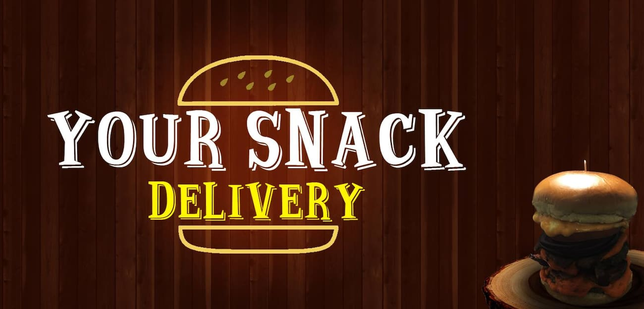 Your Snack Delivery