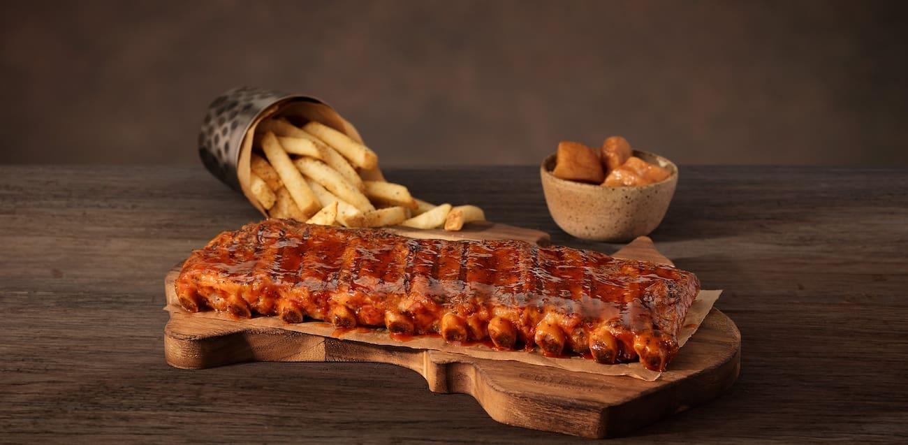 Outback Steakhouse - Barra Shopping