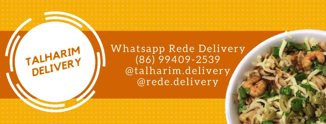 Talharim Delivery