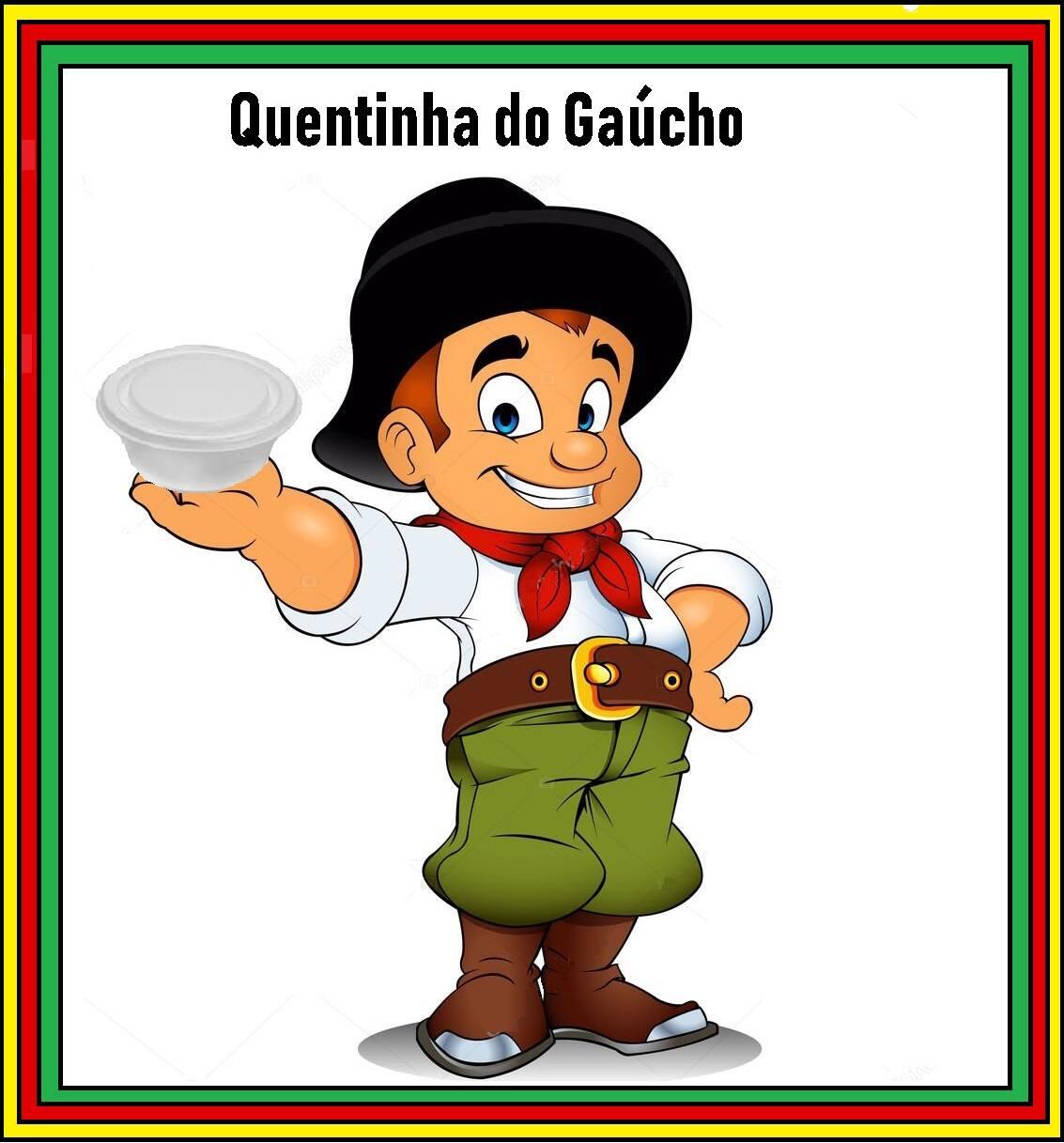 Quentinha do Gaúcho