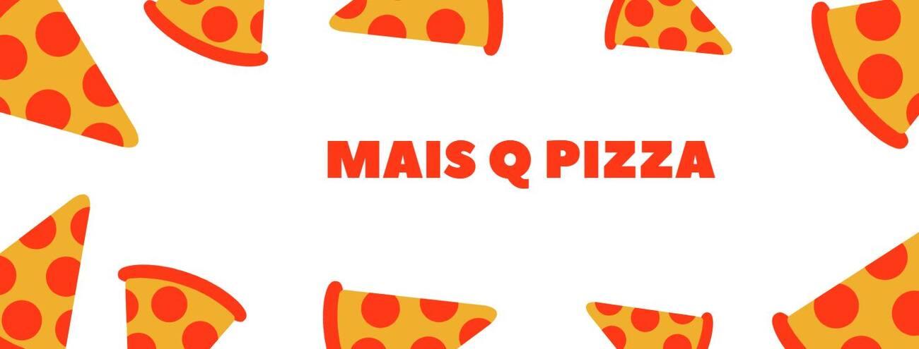 Mais Q Pizza