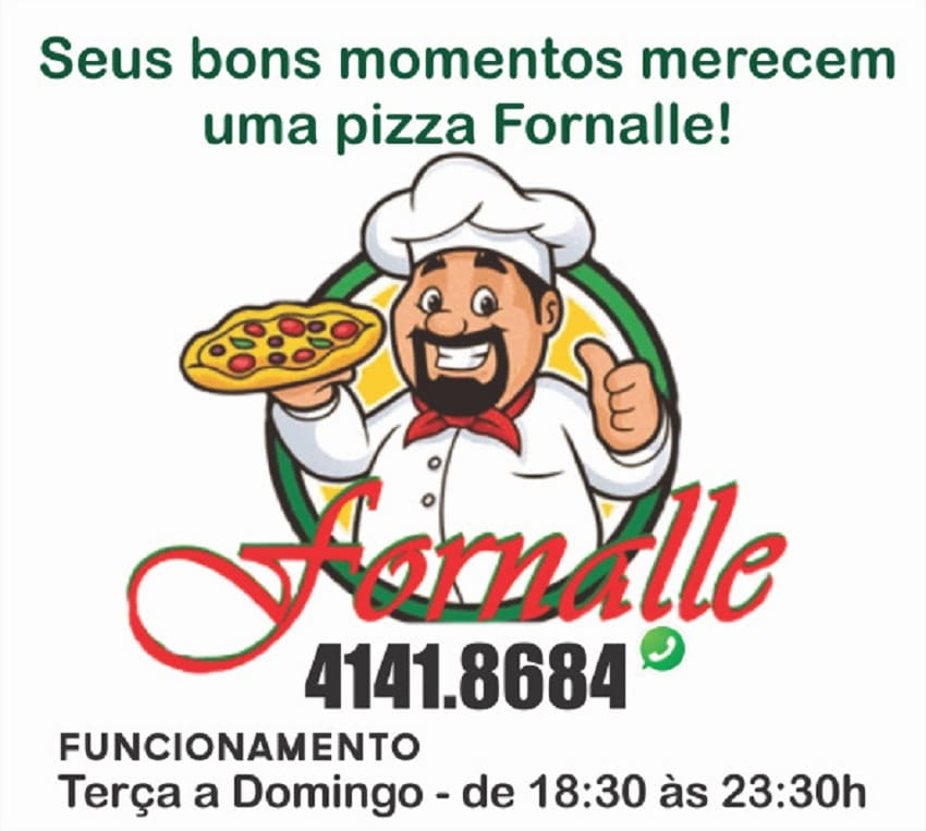 Pizzaria Fornalle