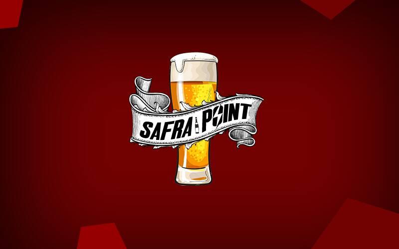 Safra Point Bebidas - Delivery  24hrs
