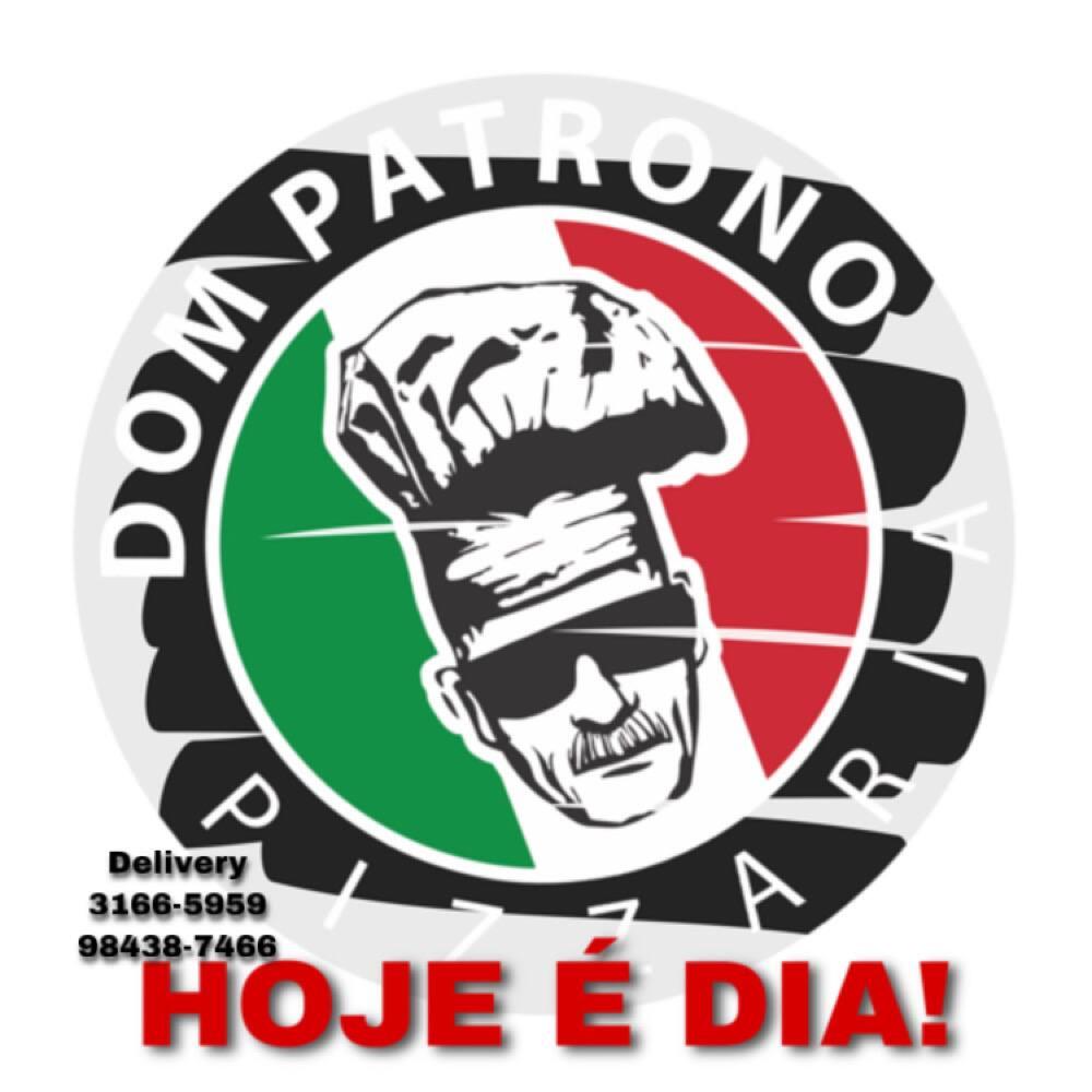 Pizzaria Dom Patrono - Ouro Preto