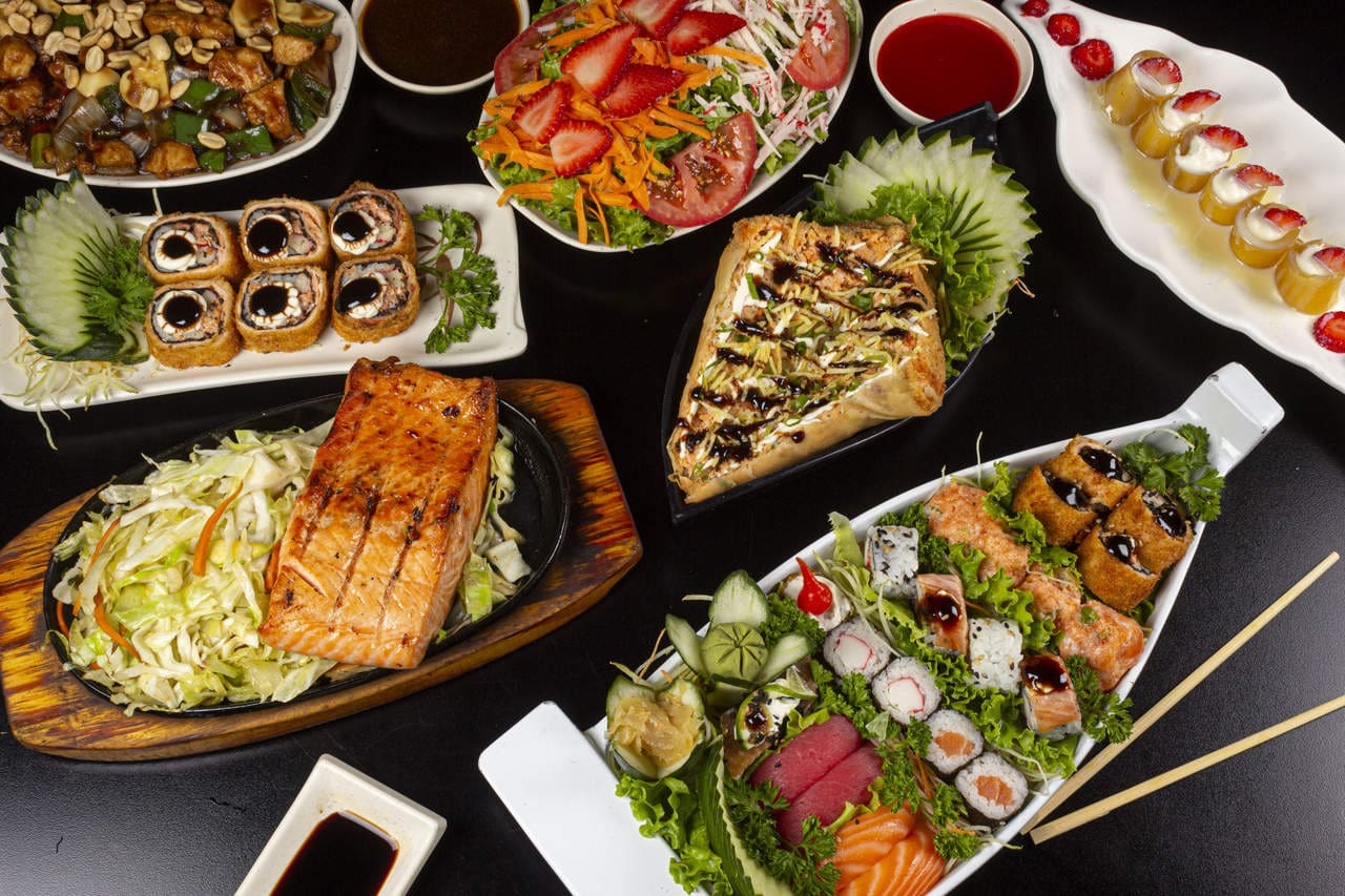 Yokan Sushi