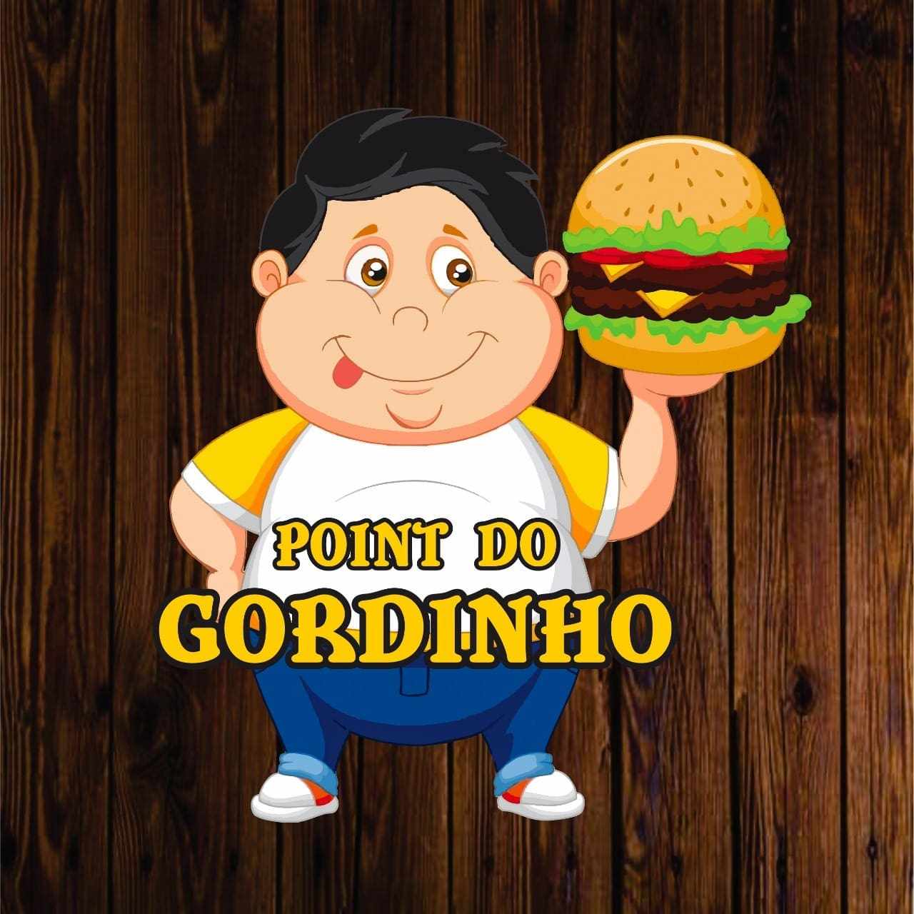 Point do Gordinho Eldorado