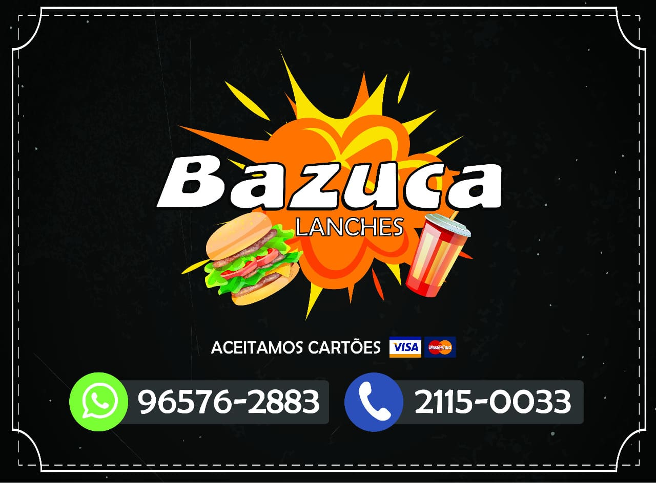Bazuca Lanches