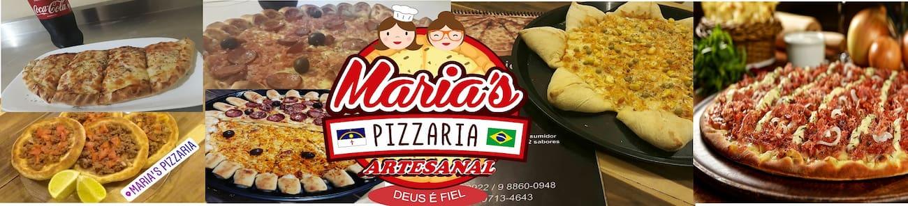 Marias Pizzaria*