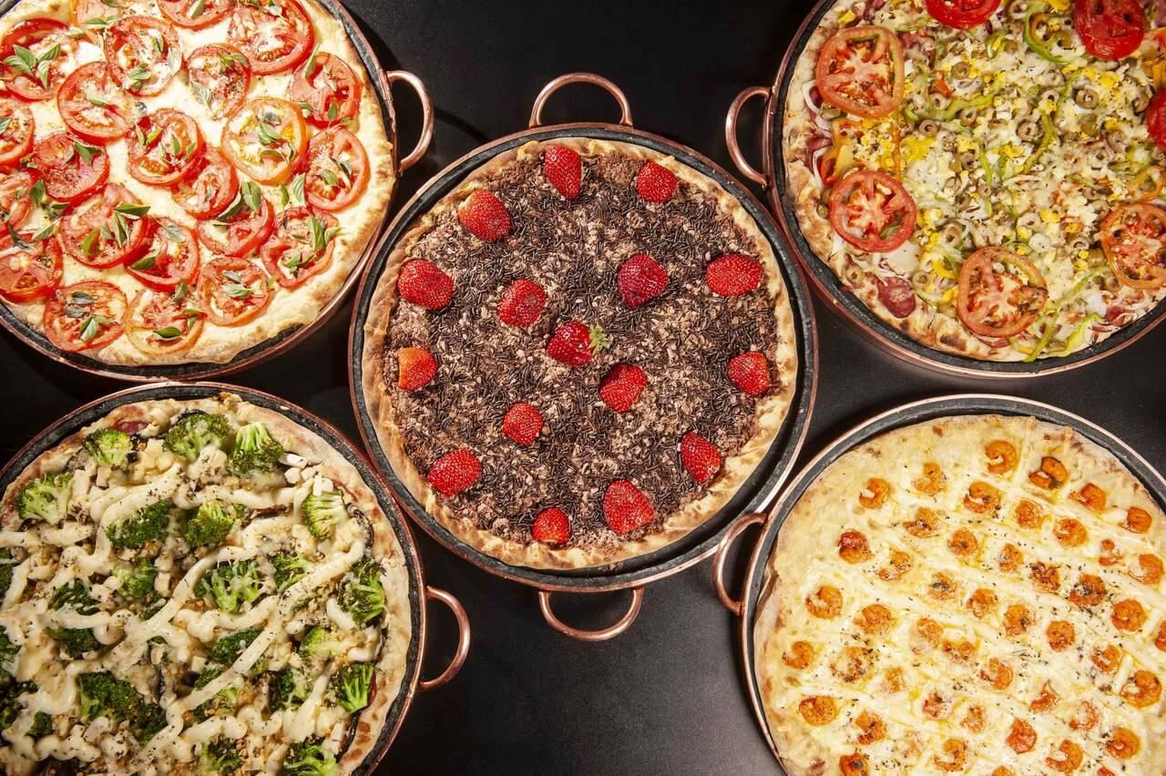 Pizzaria Nona Pinna - Ceilândia